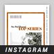 Instagram Stories Templates Vol.04 - GraphicRiver Item for Sale