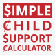 Simple Child Support Calculator for WordPress - CodeCanyon Item for Sale