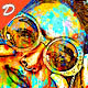 Paints Art Photoshop Action - GraphicRiver Item for Sale