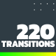 Multipurpose Transitions Kit - VideoHive Item for Sale