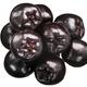 Chokeberry aronia melanocarpa,top,pile,paths - PhotoDune Item for Sale