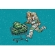 Astronaut Buys Watermelons - GraphicRiver Item for Sale
