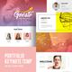 Creative Keynote presentation Template - GraphicRiver Item for Sale