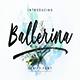 Ballerina | Script Font - GraphicRiver Item for Sale