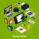Graphic Design Illustration - GraphicRiver Item for Sale