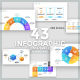 43 Simple Infographic - GraphicRiver Item for Sale