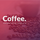 Coffee Presentation Template - GraphicRiver Item for Sale
