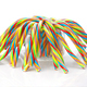 soft sticks tangle colored licorice - PhotoDune Item for Sale