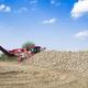 vehicle harvesting sugar beets - PhotoDune Item for Sale