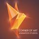 cornerofart