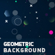 Geometric Background - VideoHive Item for Sale