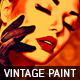 Gorgeous Vintage Painting - GraphicRiver Item for Sale