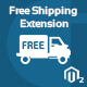 Free Download Free Shipping Bar Magento 2 Extension Nulled