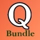 QBundle - 5 Apps | One File | Massive Discounts | Clean Code | Great Support - CodeCanyon Item for Sale