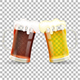 Oktoberfest Beer Festival Concept