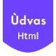 Udvas | Personal Portfolio HTML5 Template - ThemeForest Item for Sale
