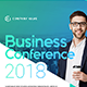 Business Conference Flyer - GraphicRiver Item for Sale