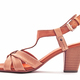 Women leather sandal - PhotoDune Item for Sale