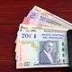 Paraguayan Guaranies in the black wallet  - PhotoDune Item for Sale