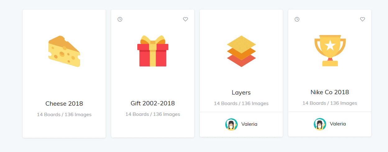 Advanced Bootstrap 4 Cards