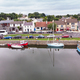 Aerial View of Kinvarra in Ireland - PhotoDune Item for Sale