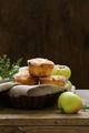 Apple Muffins - PhotoDune Item for Sale