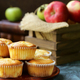 Apple Muffins - PhotoDune Item for Sale