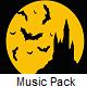 Halloween Rock Pack
