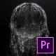 Spherical Liquid Logo Reveal - Premiere Pro - VideoHive Item for Sale