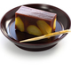 japanese traditional confection, kuri mushi yokan - PhotoDune Item for Sale