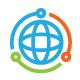 World Net Logo - GraphicRiver Item for Sale