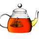 Transparent teapot isolated - PhotoDune Item for Sale