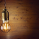 LED filament bulb - PhotoDune Item for Sale