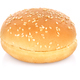 Hamburger bun isolated - PhotoDune Item for Sale