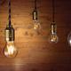 LED filament bulbs - PhotoDune Item for Sale
