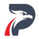 Letter P - Phoenix Logo