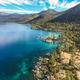 Aerial View of Lake Tahoe Shoreline - PhotoDune Item for Sale