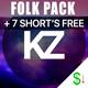 Folk Pack
