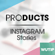 10 Instagram Stories-Products Vol02 - GraphicRiver Item for Sale