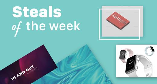 Steals of the Week - September 25 2018