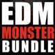 EDM and Dupstep Pack