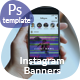 Instagram - GraphicRiver Item for Sale