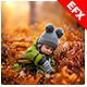 Selective Autumn Mood Effect - GraphicRiver Item for Sale