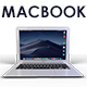 MacBook - 3DOcean Item for Sale