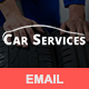 Car Services - Responsive Email Template - ThemeForest Item for Sale