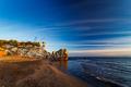 Beach of Torre de la Sal, Casares, Malaga, Spain - PhotoDune Item for Sale