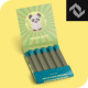 Matchbook Mockup - GraphicRiver Item for Sale