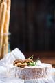 Camembert cheese, copy space - PhotoDune Item for Sale