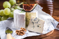 Blue Cheese cut, serving portion - PhotoDune Item for Sale