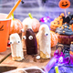 Festive food Halloween, kids party. - PhotoDune Item for Sale